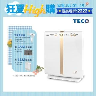 【TECO東元】負離子空氣清淨機(NN1601BD)