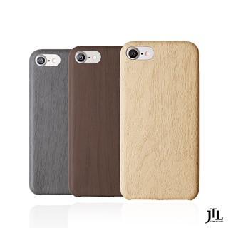 【JTL】iPhone 7 Plus 經典木紋保護套