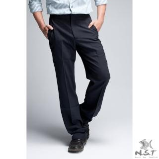【NST Jeans】391-6928 熟男紳士系列西裝褲(中腰)