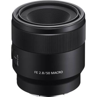 【SONY】FE 50mm F2.8 MACRO(公司貨)