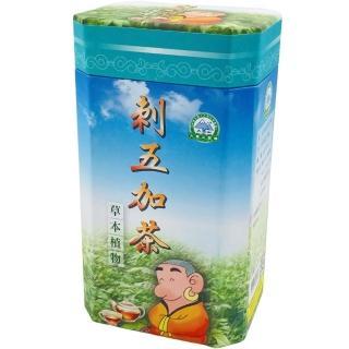 【大雪山】明日葉茶/七葉膽茶/刺五加茶/松葉茶/冬蟲茶(3gx80包/組--任選2組)