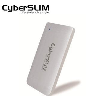 【CyberSLIM】CyberSLIM M2R 固態硬碟外接盒 USB3.1 Type-C(CyberSLIM M2R)