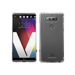 【Metal-Slim】LG V20(強化防摔抗震空壓手機殼)