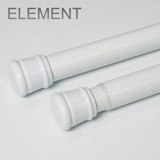 【Element】萬用伸縮桿105-180cm1入(浴簾桿伸縮桿)