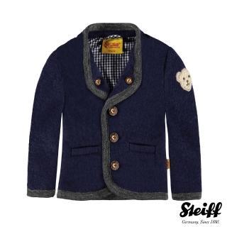 【STEIFF德國精品童裝】學院保暖外套(外套)