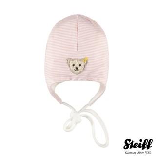 【STEIFF德國精品童裝】橫條 帽子(帽子)
