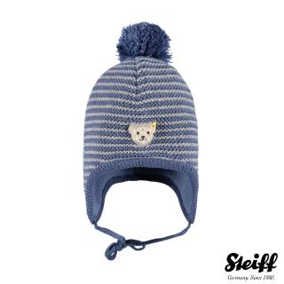 【STEIFF德國精品童裝】針織帽(帽子)
