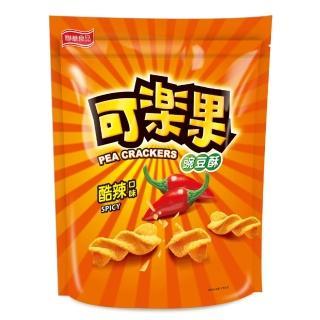 【可樂果】酷辣-400公克(聯華食品-可樂果)