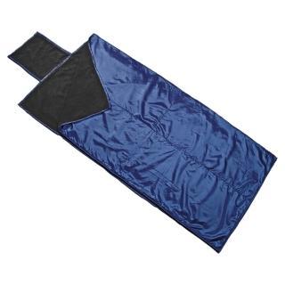 【RHINO 犀牛】人造毛毯睡袋
