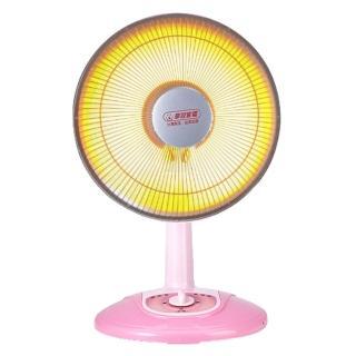 【華冠】10吋鹵素燈電暖器(CT-1022)