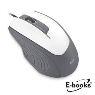 【E-books】M31光學1600 CPI滑鼠(速達)  E-books