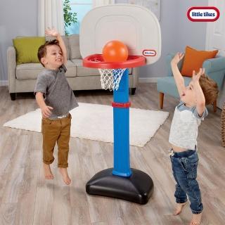 【美國 Little Tikes】小籃球架