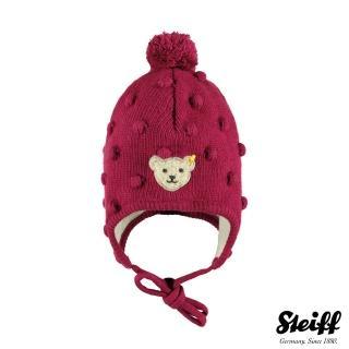 【STEIFF德國精品童裝】針織帽子(帽子)