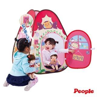 【日本POPO-CHAN】POPO-CHAN會說話的家(附門鈴)