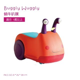【B.Toys】蝸牛叭噗