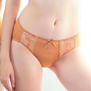 【加購-夢蒂兒】瑪格蕾朵系列三角褲(水晶膚)