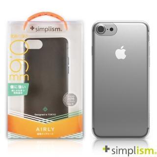 【Simplism】iPhone7 4.7吋用 超薄0.6mm保護殼