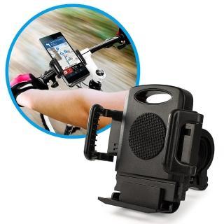 GH258 360度 自行車/機車 GPS導航手機支架