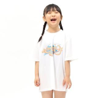 【≡MARIUM≡】Marium Swim小孩排汗衫-兩色(MAR-6901J)