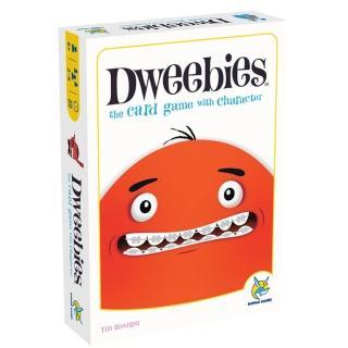 【益智玩具 歐美桌遊】Dweebies(中文版)