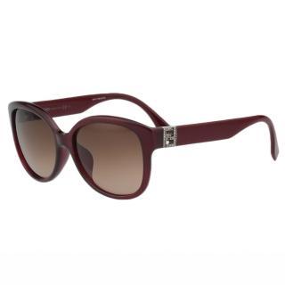 【FENDI】-時尚太陽眼鏡FF0069FS(紅色)