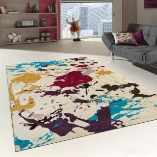 【Ambience】Milano 現代地毯-曳影(160x230cm)