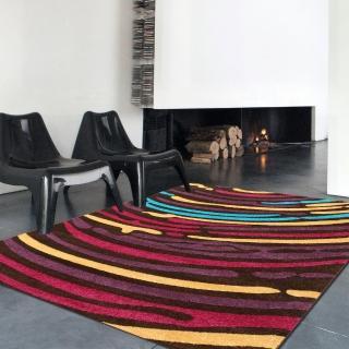 【Ambience】Milano 現代地毯-彩悅(160x230cm)