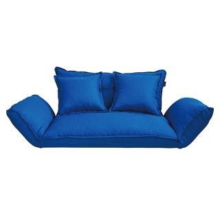 【伊登沙發床】『莫內』沙發床椅