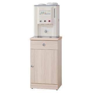 【樂和居】雪戀白雪衫仿石面1.5尺碗盤櫃組(含石面)