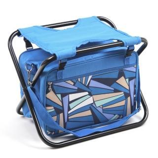 【TreeWalker】可拆式保溫袋背包椅