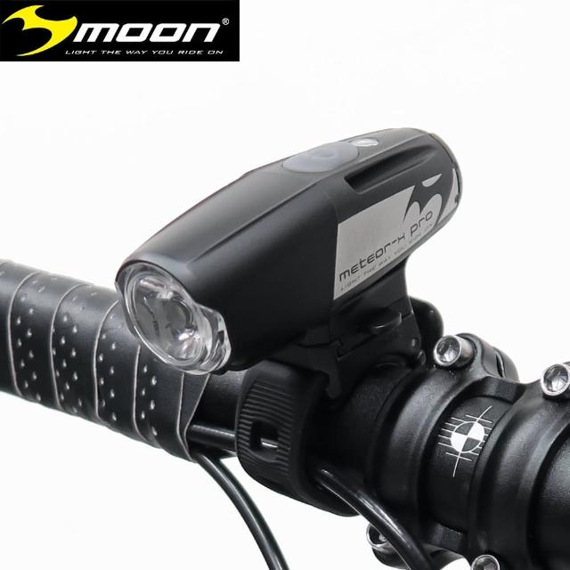 【MOON】METEOR-X AUTO PRO 白光LED警示燈7段模式科技光控前燈