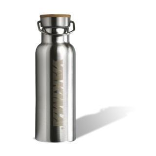 YAKIMA雙層不鏽鋼竹蓋真空保溫瓶
