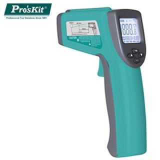 【ProsKit 寶工】紅外線測溫槍 MT-4612