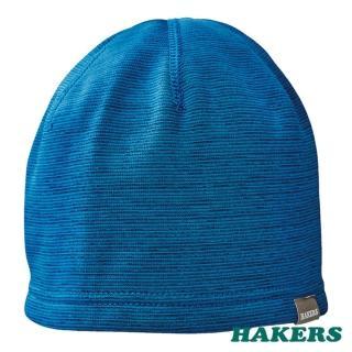【HAKERS 哈克士】保暖帽(宇宙藍)