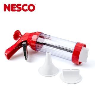 【Nesco】天然食物乾燥機 專用 肉乾工具組(BJX-5)