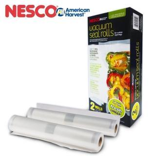 【Nesco】桌上型-捲裝真空包裝袋-大(VS-04R)