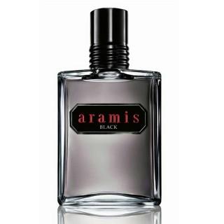 【Aramis】Black Eau de Toilette Spray 勁墨淡香水(110ml)
