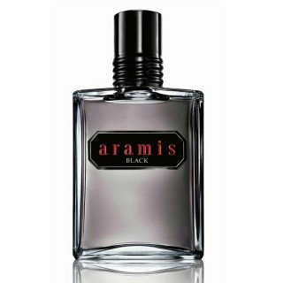 【Aramis】Black Eau de Toilette Spray 勁墨淡香水(110ml)
