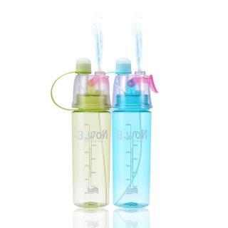 水瓶噴霧兩用水壺400ML