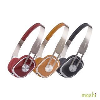 【Moshi】Avanti 耳罩式耳機