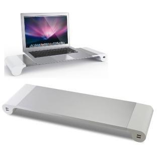 螢幕鍵盤收納支架 4USB接孔(TA-4U1)