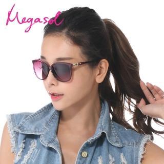 【MEGASOL】寶麗萊UV400偏光太陽眼鏡(MS1669-秒殺2套組)