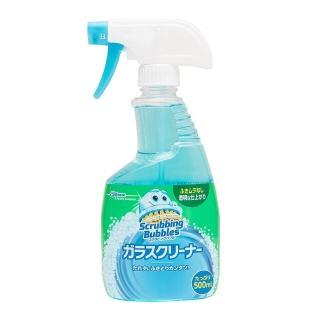 【日本SC Johnson】玻璃清潔劑(500ml)