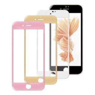 【Metal-Slim】APPLE iPhone 7 Plus(滿版玻璃貼)