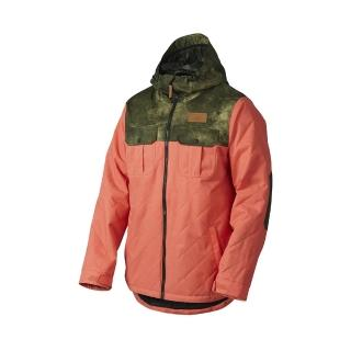 【OAKLEY】CEDAR RIDGE BIOZONE INSULATED JACKET(男款雪衣外套)