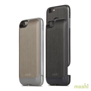 【Moshi】iGlaze Ion for iPhone 6/6s 可拆式電池殼