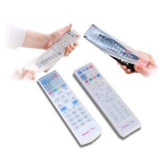 透明防汙遙控器果凍套