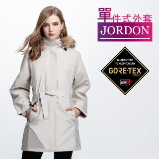 【JORDON 單件式】GORE-TEX R PERFORMANCE SHELL 羽絨長大衣(1952)