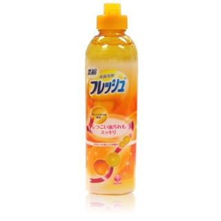 第一石鹼中性濃縮柑橘精油洗碗精250ml