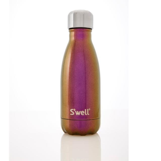 【Swell】Venus-9oz-美國時尚不鏽鋼保冷.保溫瓶260ml(GALAXY COLLECTION)